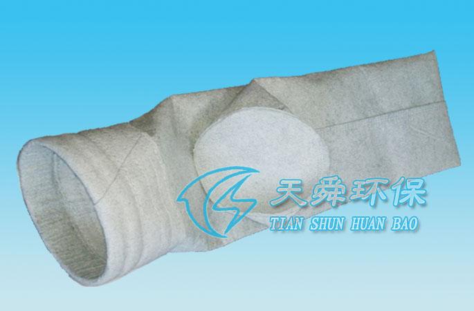 常溫面層防靜電針刺氈濾袋